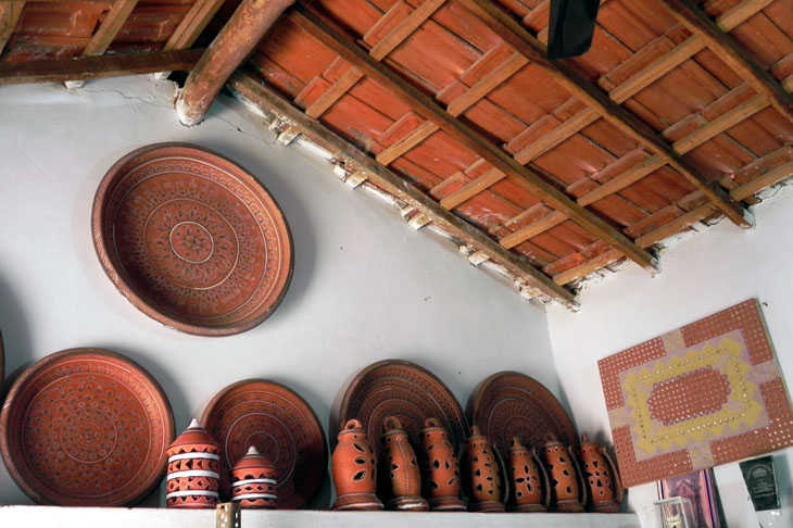 Gujarat_Bhuj_PottersHouse