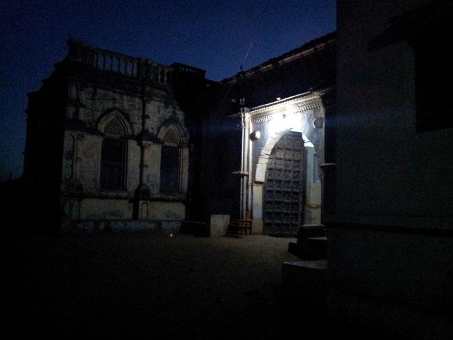 Gujarat_DevpurHomestay_Entrance