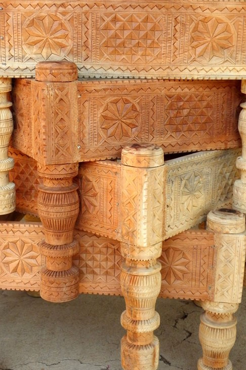 Gujarat_HiralakshmiCraftPark_CoffeeTables