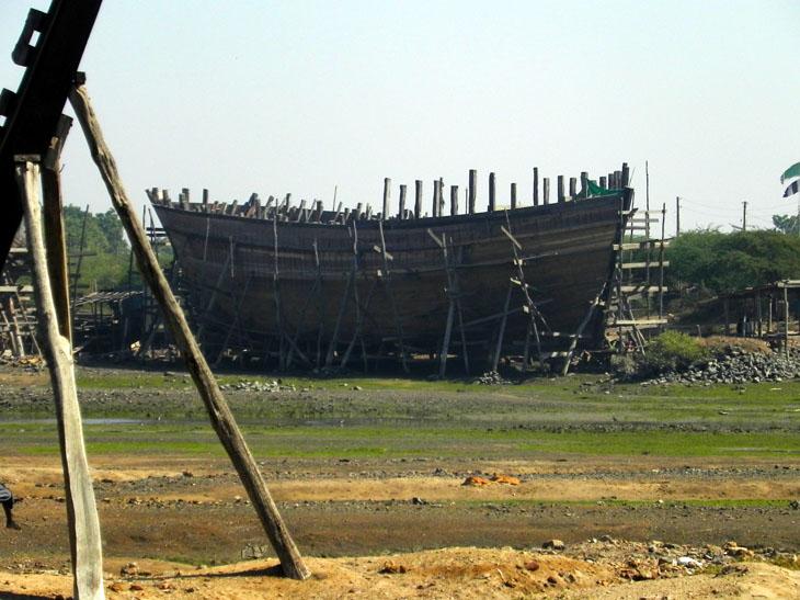 Gujarat_Mandvi_ShipBuilding