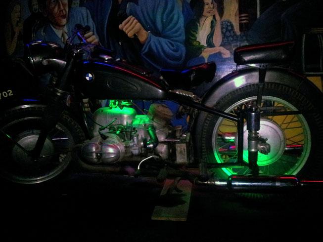Kalimpong_BikeAtKingThai