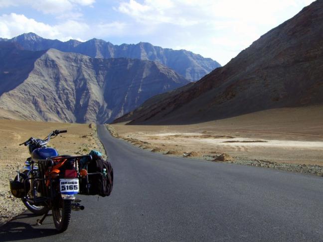 Leh - Road trip 3