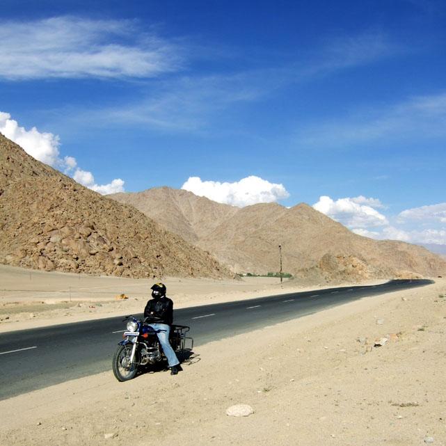 Leh - Road trip 4