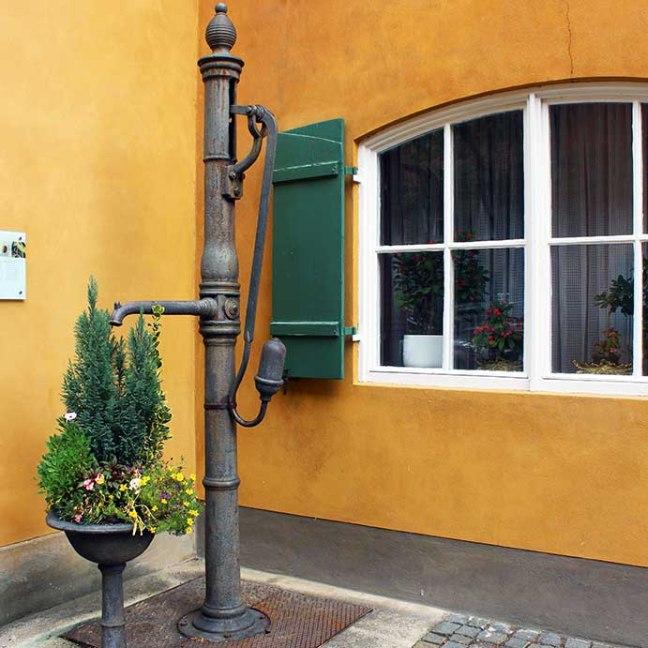Augsburg - Pump