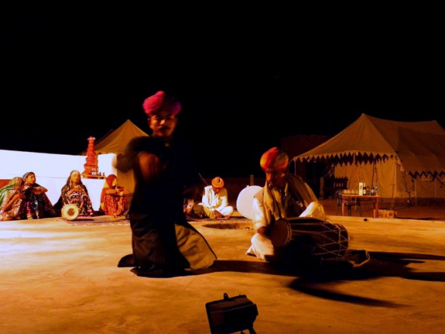 Jaisalmer - Kartal player