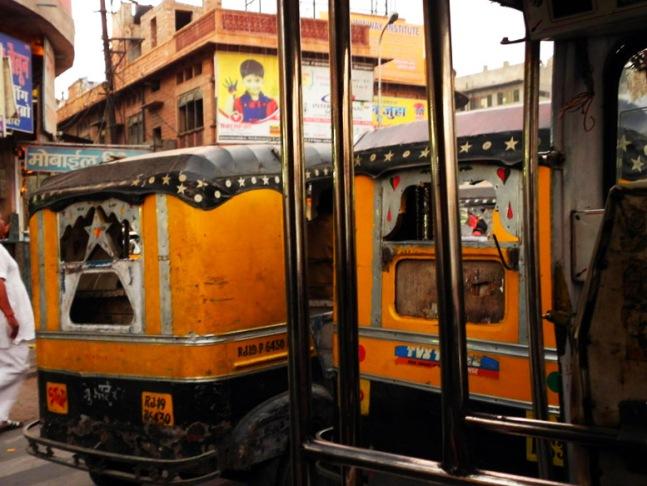 Jodhpur - Autos