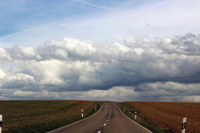 Rothenburg - Road