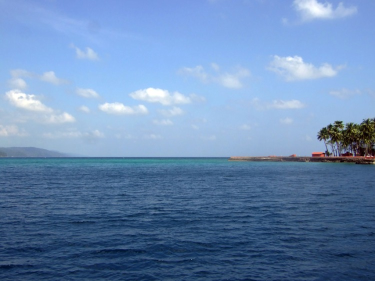 Andamans-Ross-Approach