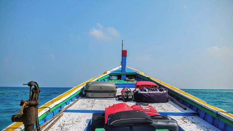 Lakshadweep - Bangaram boat.jpg
