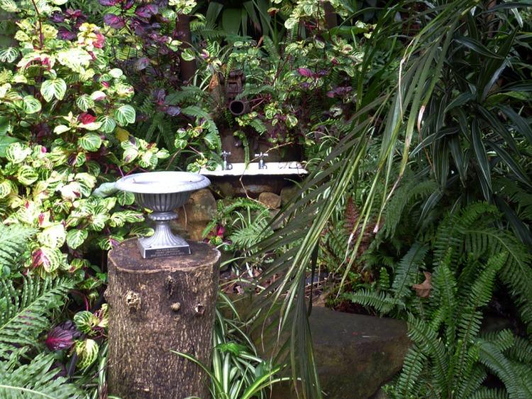 Sydney - McMahons Point washbasin