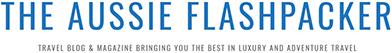 Aussie Flashpacker Logo