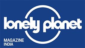 Lonely Planet Magazine India logo